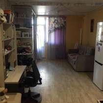Продается квартира студия с ремонтом!, в Анапе