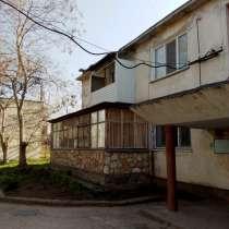2-х комнатная кв. в Крыму, пос. Черноморское 350 м. от моря, в Евпатории