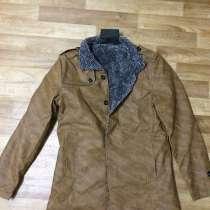 Куртка мужская новая 48-50 р-р, в Комсомольске-на-Амуре