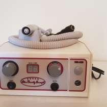 Аппарат для маникюра и педикюра с пылесосом, в Москве