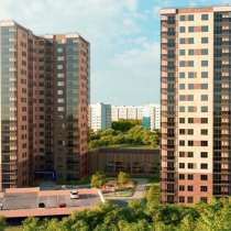 Продаю квартиру в новом Жилом комплексе, в Новосибирске