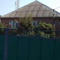 Продается дом, площ.94,3кв.м. на участке 7,7 сот. в г.Сальск, в Сальске