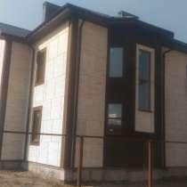 Коттедж 240 м² на участке 10 сот, в Старой Купавне