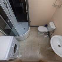Сдается однокомнатная квартира по адресу ул Калинина, 28, в Тихорецке