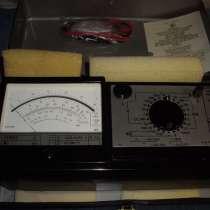 Мультиметр -тестер (стрелочный) 43103/2, в Челябинске