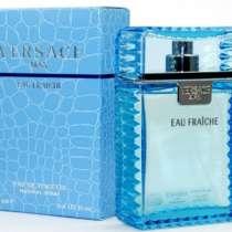 Versace Man Eau Fraiche 100 ml Новый, в Москве