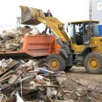 ВЫВОЗ строительного МУСОРА, земли, мебели, хлама и т. д, в Джанкое