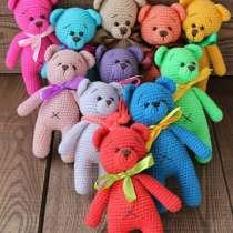 Куклы вязаные ручная работа, в Морозовске