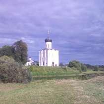 Экскурсия Боголюбово, храм Покрова-на-Нерли, в Владимире