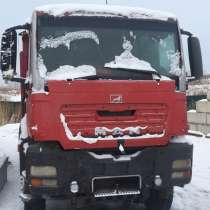 Продам самосвал МАН MAN TGA 40.430, 2011 г/в, полный привод, в Оренбурге