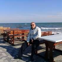 Фариз Самедов, 48 лет, хочет пообщаться, в г.Баку