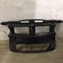 Телевизор (передняя панель)БМВ Е90, в Тюмени