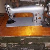 Военная швейная машинка !!!!!!!!!!!!!!, в Бежецке