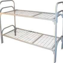 Кровати металлические двухъярусные для рабочих купить недоро, в Кирове