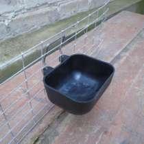 Бункерные кормушки для кроликов, в Ессентуках