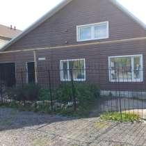 Продам благоустроенный дом, в Асбесте