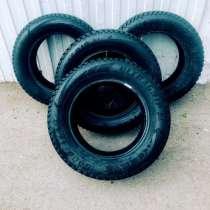 Продаю шины зимние шипованные производства Германии, в Самаре