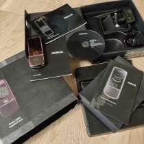 Nokia 8800 Sapphire Arte, в Уфе