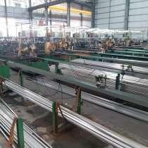 Линия для производства квадратной и прямоугольной профильной, в г.Shengping