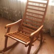 Кресло качалка. отдам даром, в Москве