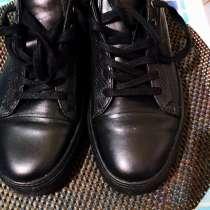 Кроссовки мужские, 43 размер (28,2 см по стельке), новые, в Санкт-Петербурге