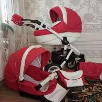 Продается детская коляска mario bebe Mobile, в Джанкое