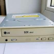 CD-рекордер LG GCE-8520B, IDE, в Тюмени