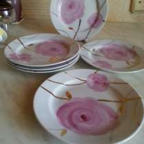 Винтажные тарелки, в Петрозаводске