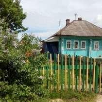 Продается дом Ивановской области 110км от г.Иваново с.Порзни, в Иванове