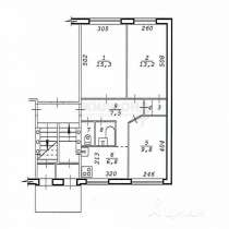 Срочно продам 3-комнатную квартиру, в Новосибирске