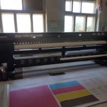 Широкоформатный сольвентный принтер Icontek TW-3308HD-A, в Уфе