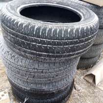 Продам резину Bridgestone, в Чите