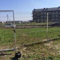 Калитка 3Д Забора Цинк 1030*800 мм., в Краснодаре
