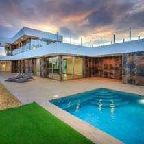 Недвижимость в Испании, Новая вилла в Кальпе, в г.Calp