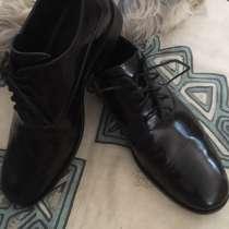Мужские туфли Италия, в Одинцово