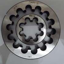 Плашка диаметр 75 шаг 1,5 восстановление резьбы, в г.Эгер