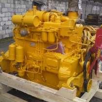 Двигатель Д-160/Д-180 на трактор (бульдозер) ЧТЗ, в Новокузнецке