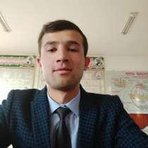 Bobur, 20 лет, хочет познакомиться – hi girls, в г.Душанбе