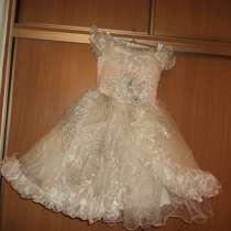 Продам нарядное платье, в Спасске-Дальнем