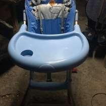 Детский стульчик, в г.Алматы