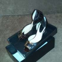 Туфли женские Италия, в г.Астана