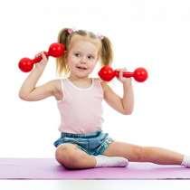 ЛФК (лечебная физкультура) для детей. Клуб АБВГДейка, Самара, в Самаре
