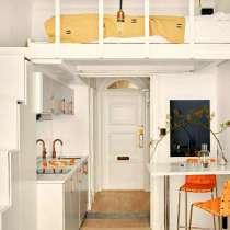 Квартира 20м с высоким потолком, в Красногорске