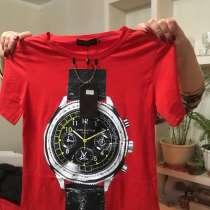 Продам, модную и стильную футболку, в г.Сухум