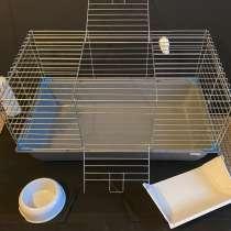 Клетка для грызунов, в Москве