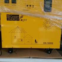 Освещение и системы на солнечной энергии, в г.Тбилиси