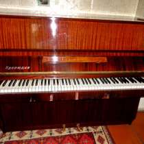 Пианино Прелюдия бесплатно, в Новосибирске