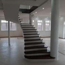 Коттедж 295 м2 с изумительно красивой лестницей, д. Касимово, в Санкт-Петербурге