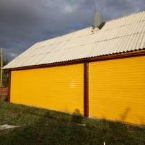 Покраска всех типов деревянных домов в Барановичах, в г.Барановичи
