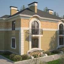 Проектируем сооружения, здания, дома, коттеджи, в Рязани